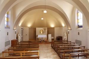 La Chapelle du Lycée