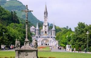 Lourdes (Hautes Pyrénées)