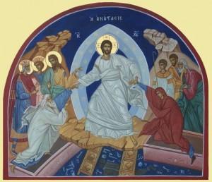 Chrsi Alleluia